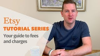 Etsy Selling Fees Guide